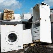 La OCU destapa el fraude en el reciclaje de electrodomésticos.