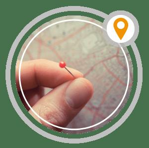 localizacion de activos