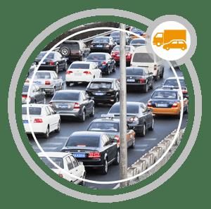 localizacion de vehiculos