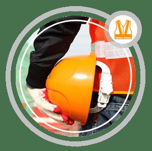 localizacion sector prevencion laboral kyros