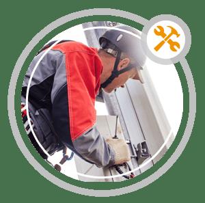 localizacion sector mantenimiento kyros