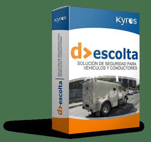 Kyros D>ESCOLTA | Seguridad para Vehículos y Conductores