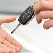 ¿Cogemos el coche? Renting, Car Sharing y Servicios de Movilidad Compartida.