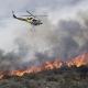 Sistema Kyros Localización para la lucha contra incendios y campañas de rescate