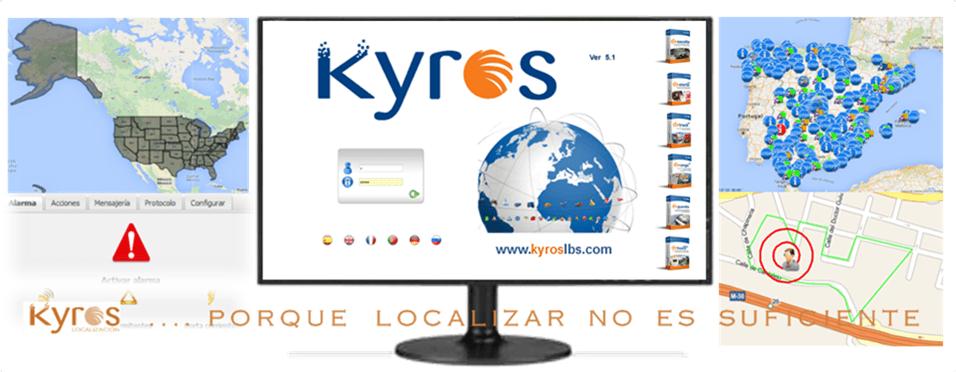 Kyros: Por que Localizar no es suficiente