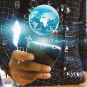 Kyros Mytrack App Geolocalización para fichar