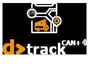 dtrackCAN+ - Localización de Vehículos